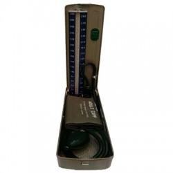 فشارسنج جیوه ای رومیزی آلپ کاتو مدل ALPK2 300V