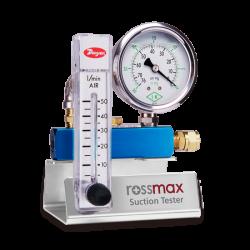 تستر ساکشن قابل حمل رزمکس Rossmax Suction Tester