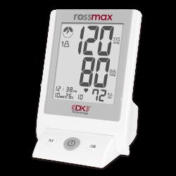 فشار سنج دیجیتال خودکار رزمکس Rossmax AC701K DK