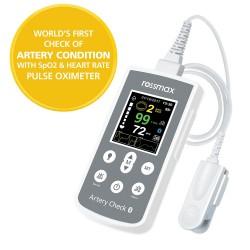 پالس اکسیمتر دستی رزمکس Rossmax SA300+ACT
