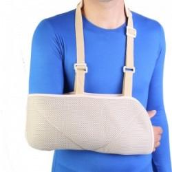 آویز دست کیسه ای با پارچه سه بعدی طب و صنعت