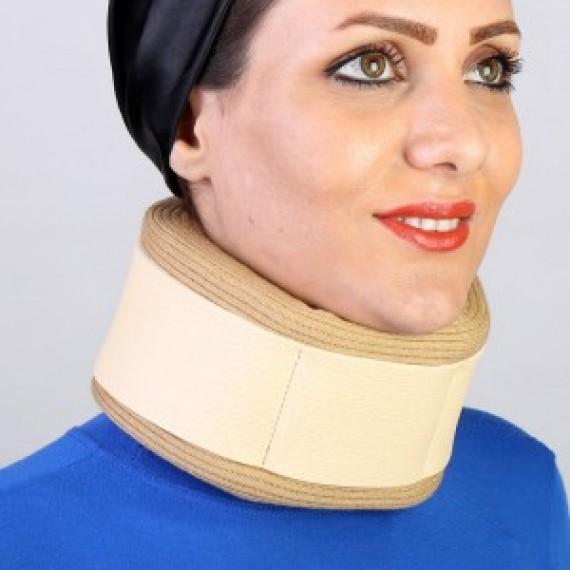 گردنبند اسفنجی طب و صنعت
