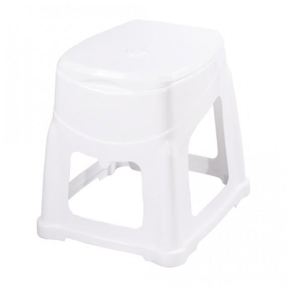 توالت پلاستیکی